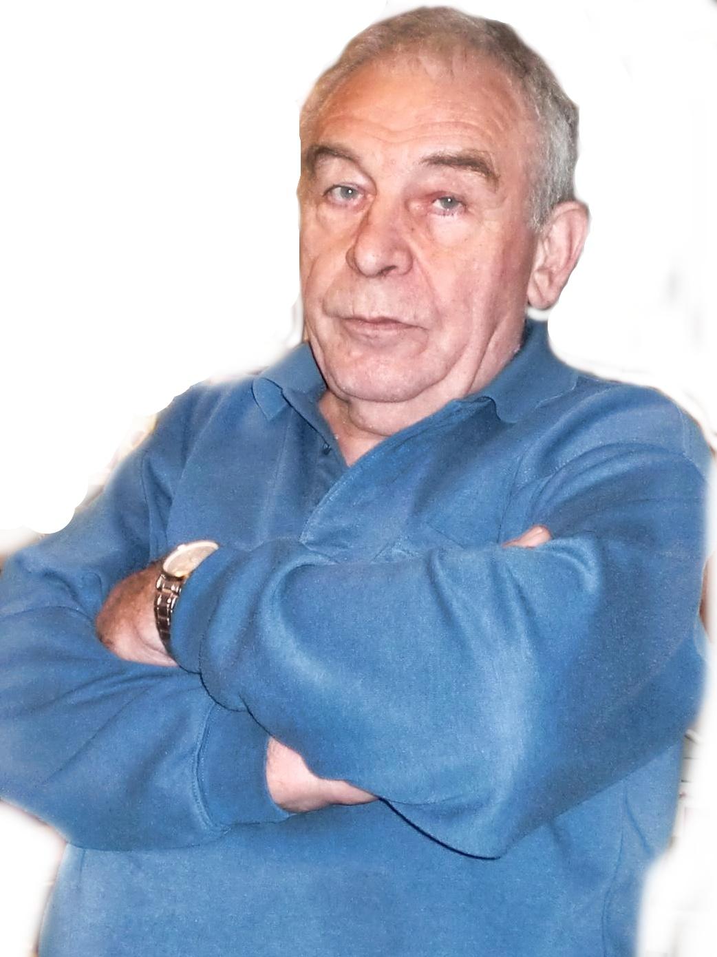 Kilin Sándor